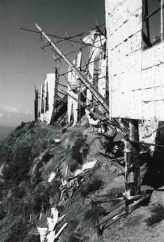 A History of the Hollywood Sign in 16 Rare Photos Hollywood Sign, Vintage Hollywood, Classic Hollywood, Rare Photos, Old Photos, Vintage Photos, California Love, Southern California, Vintage California