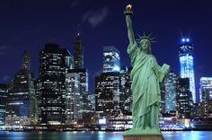 New York City úžasnééééé