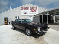 1975 Chevrolet Camaro for sale near Staunton, Illinois 62088 - Autotrader Classics