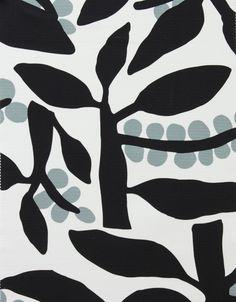 :: Copenhagen, fabric designed by Alexander Henry ::