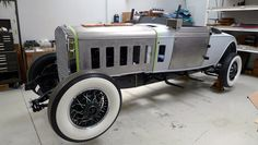 Tunable Tension: An ol' fashioned fitment fix - Old Cars Weekly Ol Fashion, Car Restoration, Old Cars