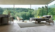 roche bobois nature home – RechercheGoogle Master Bedroom Interior, Home Interior, Master Bedrooms, Modern Bedroom, Awesome Bedrooms, Beautiful Bedrooms, Smart Home Design, Contemporary Kitchen Design, Contemporary Style
