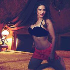 પોતાની બાયોપિકમાં રોલ પ્લે કરતી નજર આવશે Sunny Leone!