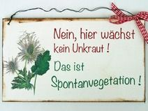 Garden Decoration – Türschild Garten – a unique product by Un-Art-Tick on DaWanda - All About Indoor Garden, Garden Art, Outdoor Gardens, Garden Types, Garden Quotes, Garden Signs, Hydroponic Gardening, Door Signs, Small Gardens