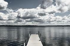 Lake Maxinkuckee © Brandace Myers Photography