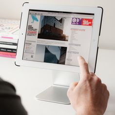 High Tech Gadgets in Today's Life Gadgets And Gizmos, Tech Gadgets, Cool Gadgets, Square Register, Ipad Wall Mount, Desktop Environment, Ipad Accessories, Ipad Stand, Highlights
