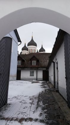 #Oldcity/ #Tallinn 18/02/ #2015