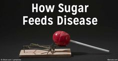 Sugar is a primary dietary factor driving chronic disease development. Excessive fructose consumption can lead to diseases and health problems. http://articles.mercola.com/sites/articles/archive/2016/04/23/cut-down-sugar-consumption.aspx