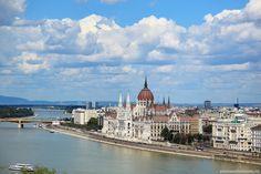 ru_travel: Будапешт