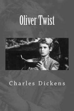 """Oliver Twist"" is the story of a young orphan who is subjected to ill-treatment in institutions in Victorian England. He falls into the clutches of the ghastly Fain and comes into contact with the seediest parts of London. The adventures of young Oliver are a story of fear, poverty, and the darkness of the human soul. Our young hero, caught between good and evil, has to survive amidst crime and a group of characters who are each worse than the other. https://www.createspace.com/4902597"