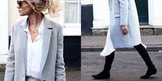 Style...Anouk Yve // fashionchick.nl