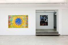 Sim Galeria, Delson Uchôa, 2015