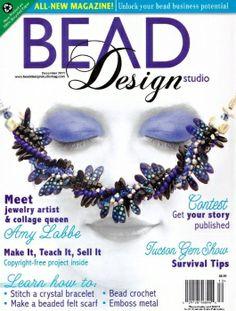 Bead design studio Dec 2011