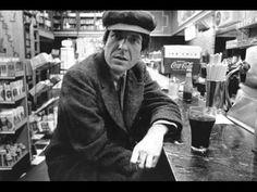 Leonard Cohen - I'm Living On Pills