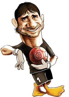 El 'Pato' Abbondanzieri Funny Art, The Funny, Funny Drawings, Sport, Persona, Soccer, Cartoon, Portrait, Retro