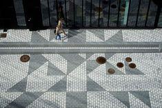 MCB Square by Smedsvig Landskap « Landscape Architecture Works   Landezine