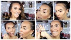 SabTheFrenchWay: GRWM # Mon Makeup de Tous les Jours