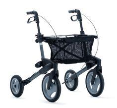 Topro Olympos Rollator Walker $499