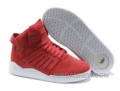 http://www.jordannew.com/supra-skytop-3-red-suede-new-release-n5ybbxd.html SUPRA SKYTOP 3 RED SUEDE NEW RELEASE N5YBBXD Only $54.24 , Free Shipping!