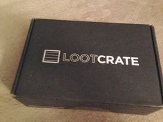 Fangirl Review: Gear: February Loot Crate Review