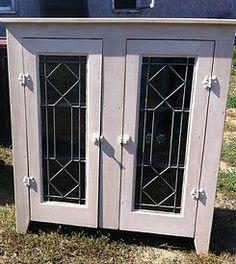 Wonderful Genuine Amish Cupboard · Amish FurnitureCupboards