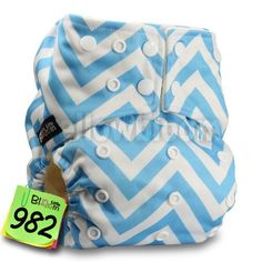 BAMBOO Washable Cloth Nappy Baby Diaper Pocket Nappy Cloth Cover Wrap Reusable Diaper One Size