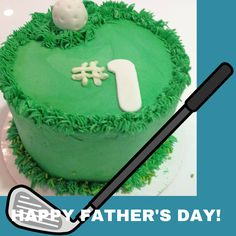Happy #FathersDay! Celebrate Dad today with something extra sweet custom made at Sweetology!