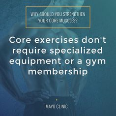 Any exercise that involves the use of your abdominal and back muscles in coordinated fashion counts as a core exercise. Find our 15-minute core workout app by clicking on our profile link @core15.co #core15app #fitness #workout #fit #fitnessmotivation #fi