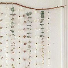 Succulent Garland: Eucalyptus Wall Hanging, Wedding Arch Decor, Eucalyptus Backdrop, Baby Shower Dec #bedroomdecoratingideas