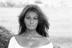 Dedicated to the Italian actress, style icon, bombshell and living legend SOPHIA LOREN! Carlo Ponti, Old Hollywood Glamour, Hollywood Stars, Classic Beauty, Timeless Beauty, Loren Sofia, Sophia Loren Images, Idole, Italian Beauty