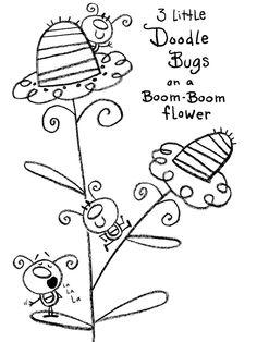 boom boom flower17