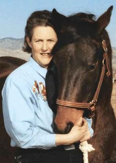 Temple Grandin, an extraordinary woman with an even more extraordinary and inspirational story!