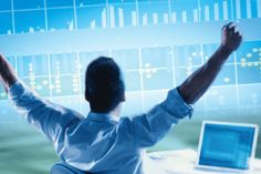Online stock trading can be a great way to make some extra money, and is easier than you think! There are many different stock trading opportunities available online, where you can buy and sell stocks from the privacy of your own home. Online Stock Trading, Online Forex Trading, Internet Marketing, Content Marketing, Email Marketing, Trade Finance, Finance Business, Business Entrepreneur, Business Cards