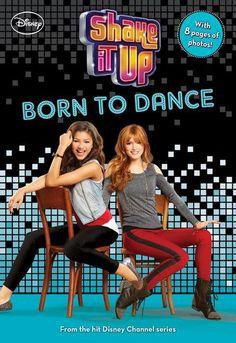 Born to dance J FIC SHAKE IT UP
