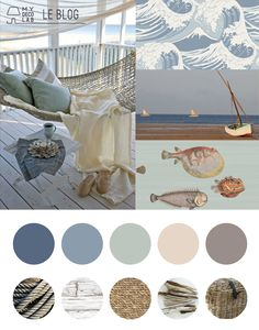 Trendy home color pallets inspiration