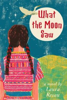 Fourteen-year-old Clara Luna spends the summer with her grandparents in the tiny, remote village of Yucuyoo, Mexico, learning about her grandmother's life as a healer, her father's decision to leave home for the United States, and her own place in the world.