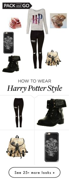 """""""mexico"""" by junghwa12 on Polyvore featuring Topshop, Refresh and Casetify"""