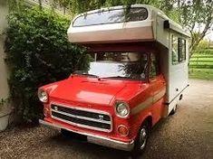 Imagini pentru imagini ford transit campervan