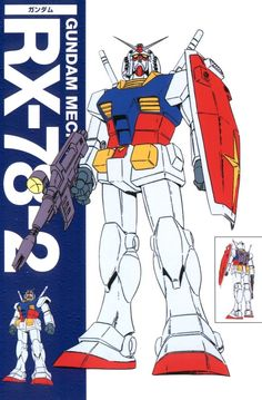 Mobile Suit, Gundam, Comic Books, Comics, Anime, Board, Design, Cartoon Movies