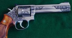 Glimm's Gun Engraving Photos of Engraving Styles-Scrolls