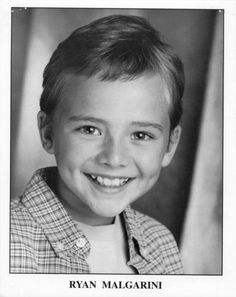 1000+ images about Child Stars: M (Male, 1980's-Now) on ...