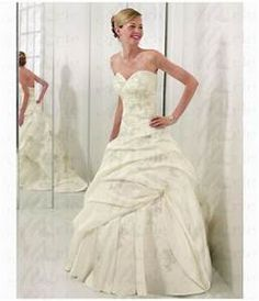 621c3fc5092 different wedding dress materials - Yahoo Image Search Results Wedding Dress  2013