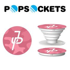 LIMITED-QUANTITY AVAILABLE Jake Paul's custom designed PopSocket is the coolest and most useful phone utility around! Jake said so himself. And yes it is 100% awesome. Only 6 days left to order! Addit