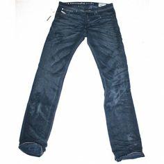 Diesel Thavar 886B Mens Jeans | 0886B | Skinny | Diesel Jean Sale ...