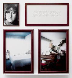 Sophie Calle, 1986 Courtesy: Galerie Perrotin, Hong Kong & Paris