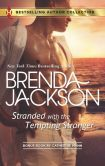 Stranded with the Tempting Stranger (Harlequin Bestselling Author Series)