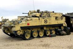 #armoured #recovery #vehicles #arv #modern #army #reference #photos a #modern #british #reme #warrior #512 #513