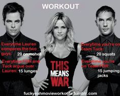 movie workout Netflix TV Workouts, TV Workout Games