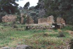 Olympie - bain grec