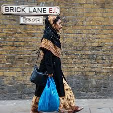 Image result for brick lane culture